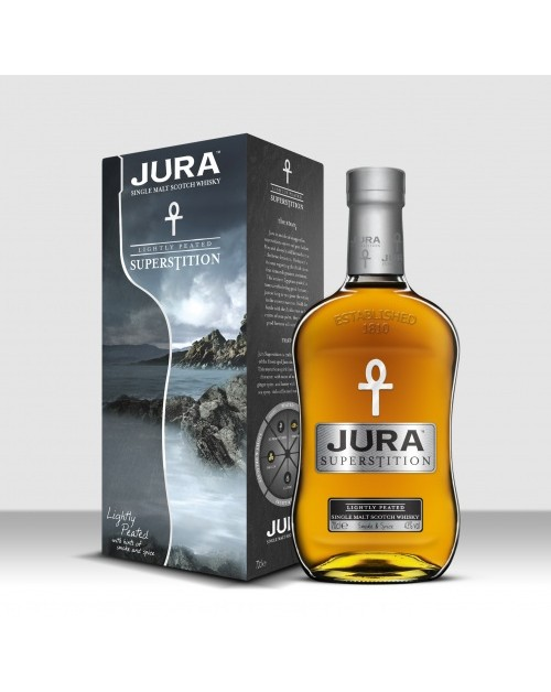 Isle of Jura Superstition Single Malt Whisky
