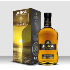 Isle of Jura 10 Year Old Single Malt Whisky