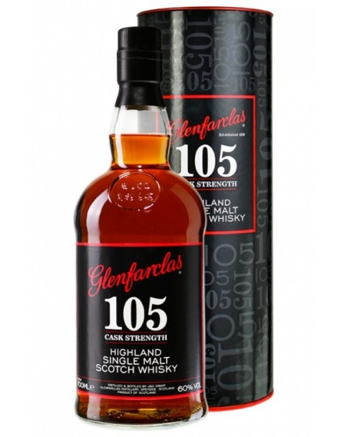 Glenfarclas 105 Single Malt Whisky