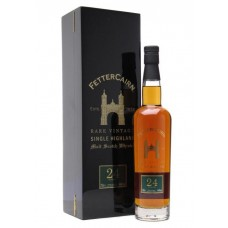 Fettercairn 24 Year Old Single Malt Whisky