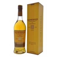 Glenmorangie 10 Year Old Single Malt Whisky