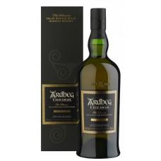 Ardbeg Uigeadail Single Malt Whisky