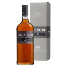 Auchentoshan Three Wood Single Malt Whisky