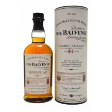 Balvenie 14 Year Old Caribbean Cask Single Malt