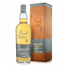 Benromach Peat Smoke 2006 Single Malt Whisky