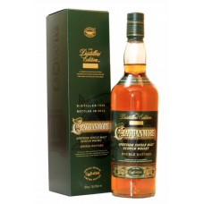 Cragganmore Distillers Edition 2000 Port Wood