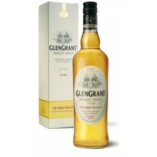 Glen Grant The Major's Reserve Single Malt Whisky