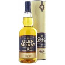 Glen Moray 12 Year Old Single Malt Whisky