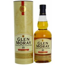 Glen Moray 10 Year Old Chardonnay Single Malt