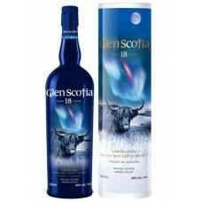 Glen Scotia 18 Year Old Single Malt Whisky