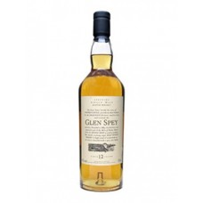 Glen Spey 12 Year Old Single Malt Whisky