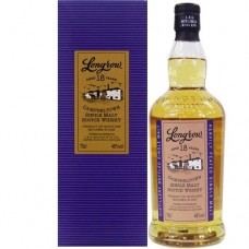 Longrow 18 Year Old Single Malt Whisky
