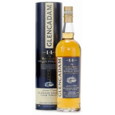 Glencadam 14 Year Old Oloroso Sherry Finish