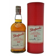 Glenfarclas 10 Year Old Single Malt Whisky