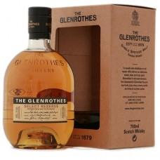 Glenrothes Select Reserve Single Malt Whisky