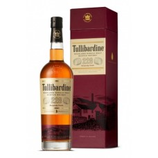 Tullibardine 228 Burgundy Finish Single Malt