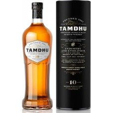 Tamdhu 10 Year Old Single Malt Whisky