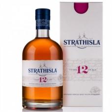 Strathisla 12 Year Old Single Malt Whisky