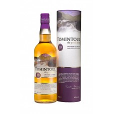 Tomintoul 10 Year Old Single Malt Whisky