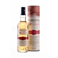 Tomintoul 14 Year Old Single Malt Whisky