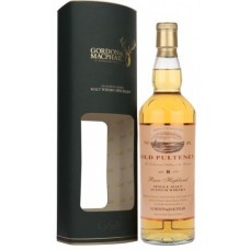 Old Pulteney 8 Year Old (Gordon & MacPhail) Malt