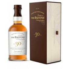 Balvenie 30 Year Old Single Malt Whisky