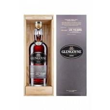 Glengoyne 25 Year Old Single Malt Whisky
