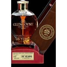 Glengoyne 35 Year Old Single Malt Whisky