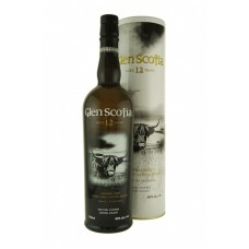 Glen Scotia 12 Year Old Single Malt Whisky