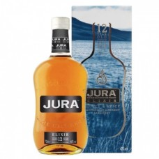 Isle of Jura 12 Year Old Elixir Single Malt Whisky