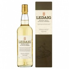 Ledaig Original Single Malt Whisky