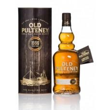 Old Pulteney 1990 Single Malt Whisky
