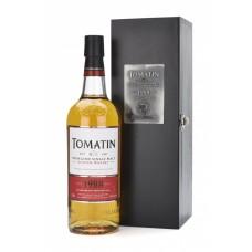Tomatin 1988 Single Malt Whisky