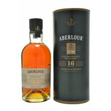 Aberlour 16 Year Old Single Malt Whisky