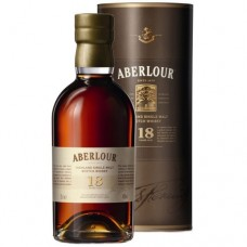 Aberlour 18 Year Old Single Malt Whisky