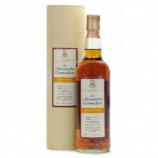 Glenglassaugh Massandra Muscat Finish 1973