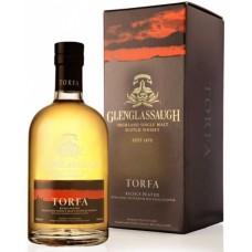 Glenglassaugh Peated Torfa Single Malt Whisky