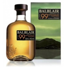 Balblair 1999 Single Malt Whisky 2nd Release