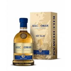 Kilchoman 100% Islay Single Malt Whisky