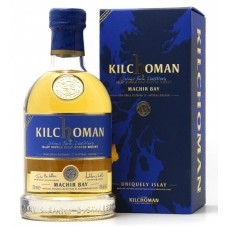 Kilchoman Machir Bay 2014 Release Single Malt