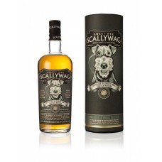 Scallywag Blended Speyside Malt Whisky