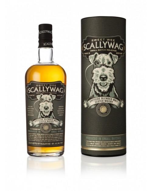 Scallywag Blended Speyside Malt Whisky
