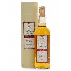 Glenglassaugh Massandra Sherry Style Finish 1972