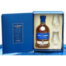 Kilchoman Machir Bay; Glass Gift Pack
