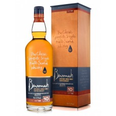 Benromach 10 Year Old 100 Proof Whisky