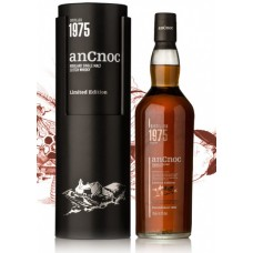 anCnoc 1975 Vintage Single Malt Whisky