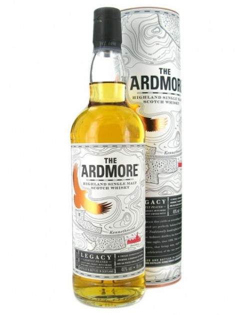 Ardmore Legacy Single Malt Whisky
