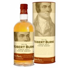 Arran Robert Burns Single Malt Whisky