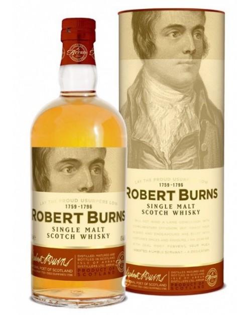 Arran Robert Burns Single Malt Whisky
