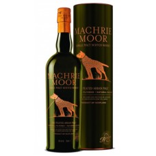 Arran Machrie Moor 5th Edition Single Malt Whisky